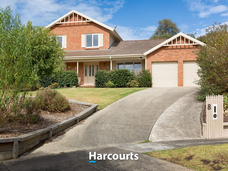 8 McKay Close, Berwick, Vic 3806
