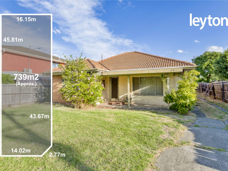 60 Virginia Street, Springvale, Vic 3171