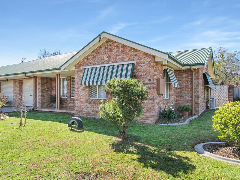 1/10 Bligh Street, Tamworth, NSW 2340