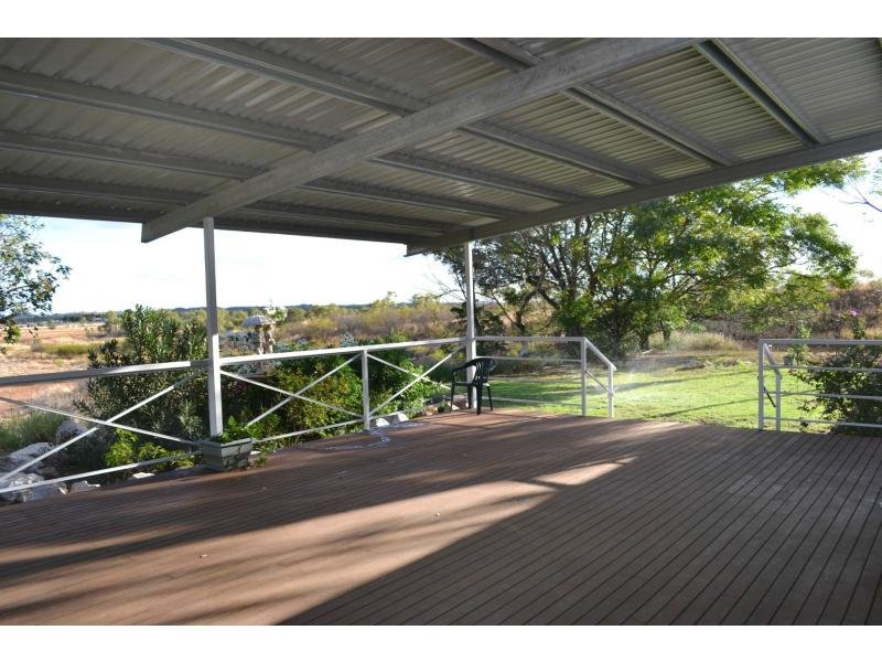 9  McMaster Road, Cloncurry, Qld 4824