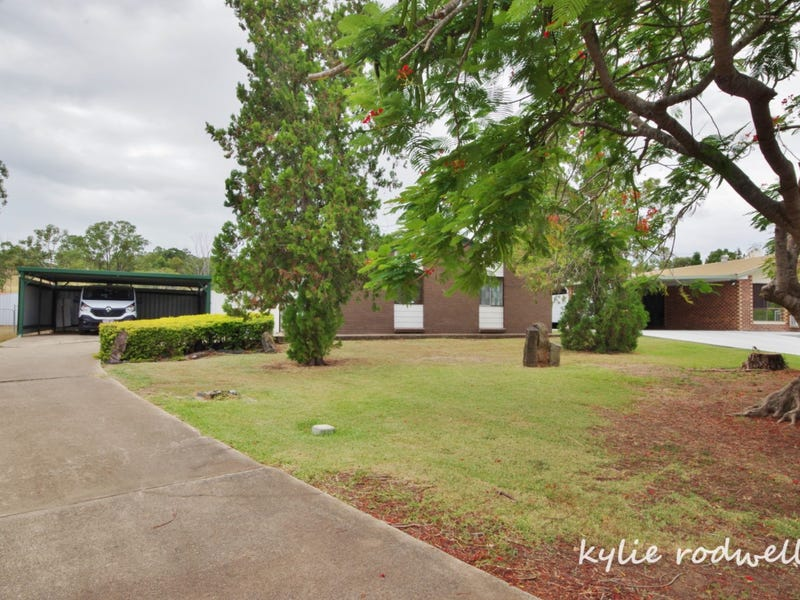 7 Spa Crt, Beaudesert, Qld 4285