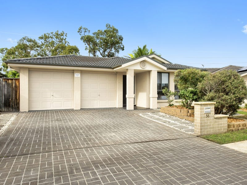 56 Nelmes Road, Blue Haven, NSW 2262