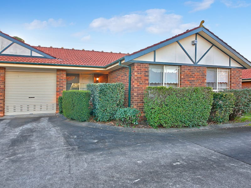 4/6 Michael Place, Ingleburn, NSW 2565