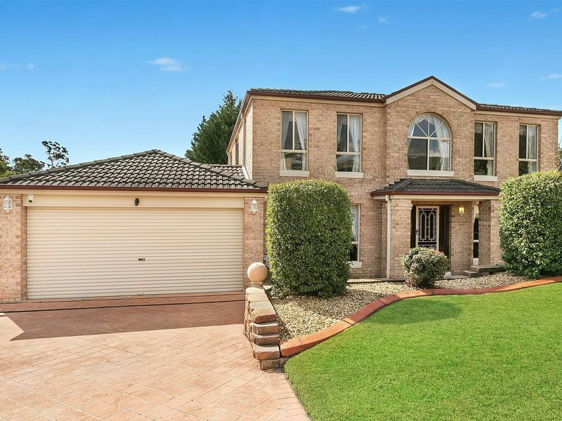 17A Westbourne Avenue, Thirlmere, NSW 2572