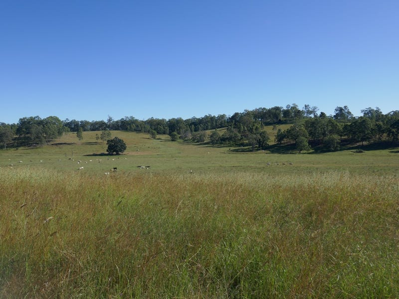 Lot 10 Old Dyraaba Road, Casino, NSW 2470