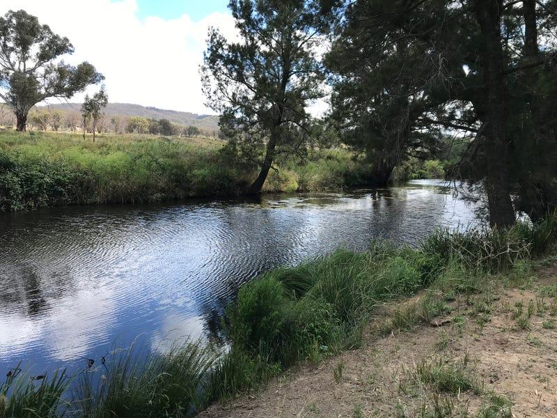 2540 BALDERSLEIGH ROAD, Guyra, NSW 2365