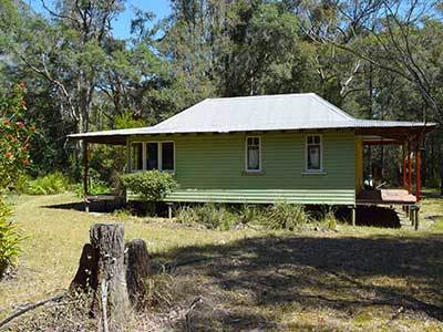 Lot 8 Big Jims Point, Bar Point, NSW 2083