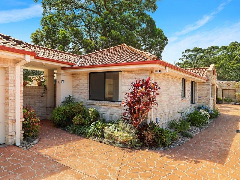 2/21 Flathead Road, Ettalong Beach, NSW 2257
