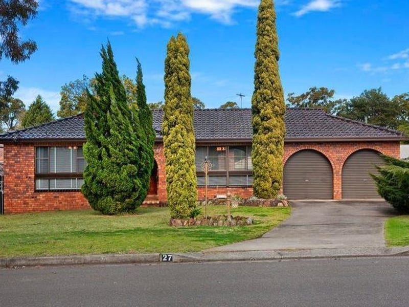 27 Amy Road, Peakhurst, NSW 2210