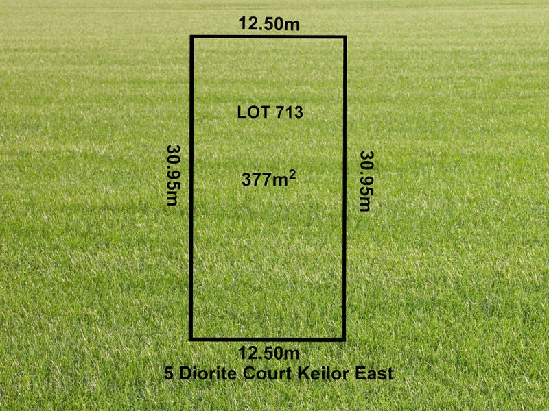 Lot 713, 5 (Lot 713) Diorite Court, Keilor East, Vic 3033