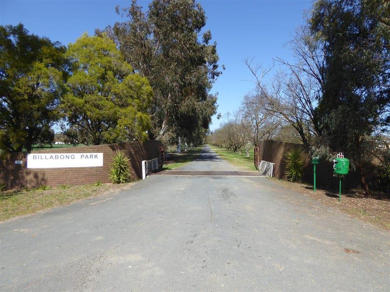 279 Walbundrie Road, Culcairn, NSW 2660