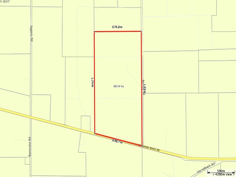 970 Carpenter Rocks Road, Compton, SA 5291