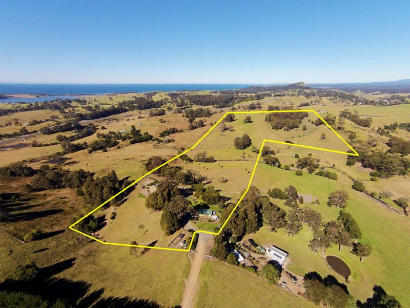 123 Brushgrove Lane, Central Tilba, NSW 2546