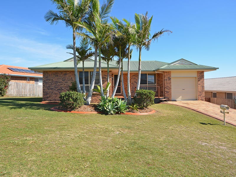 9 Faraday Court, Urraween, Qld 4655
