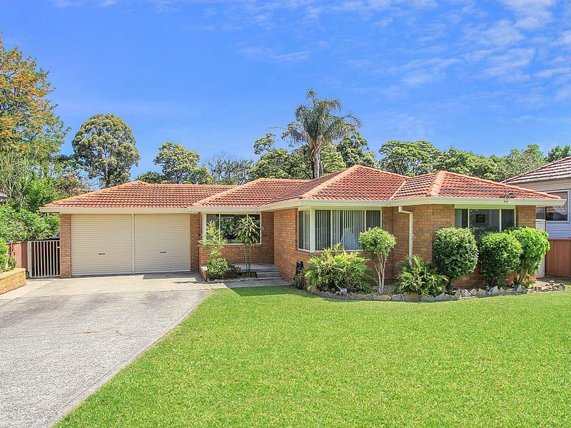 5 Rickard Road, Unanderra, NSW 2526