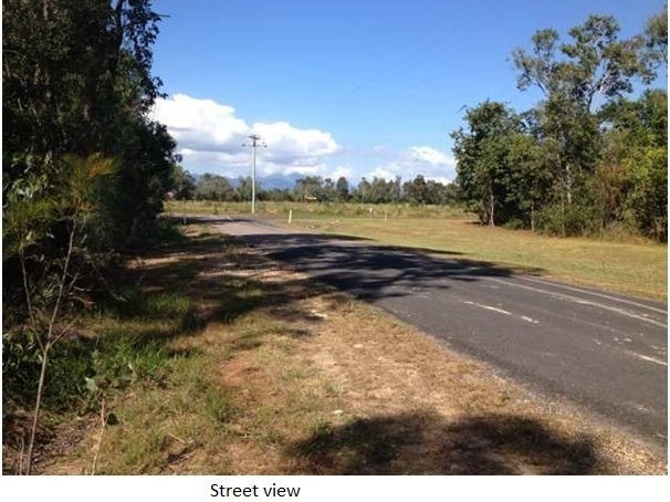 Lot: 6      Plan: C10416 Stony creek road, Cardwell, Qld 4849