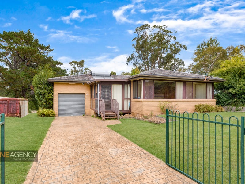 28 Clifton Avenue, Faulconbridge, NSW 2776