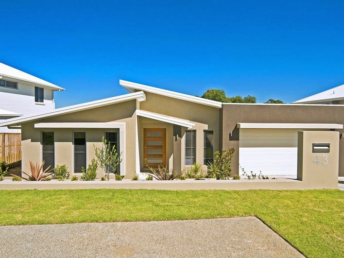 43 Village High Crescent, Coomera Waters, Qld 4209