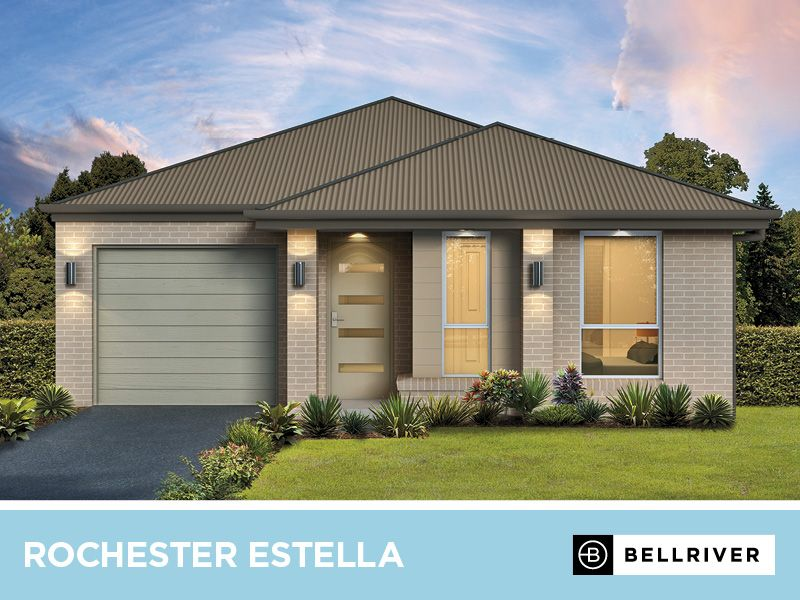 Lot 1 Brighton Street, Riverstone, NSW 2765
