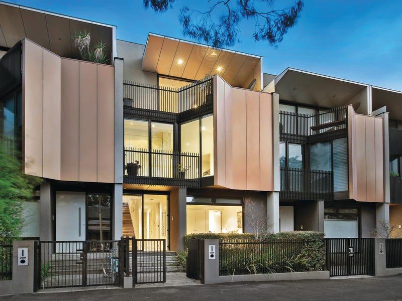 301 Dorcas Street, South Melbourne, Vic 3205