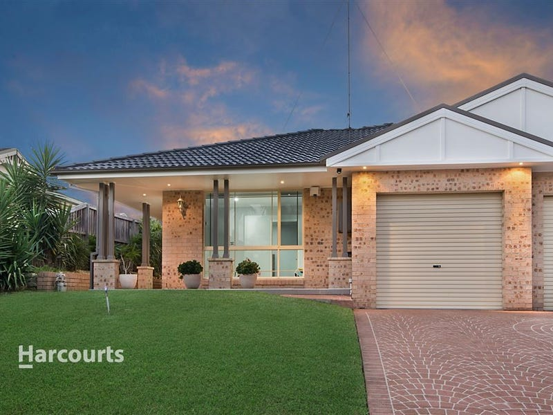 10A Greenwich Place, Kellyville, NSW 2155