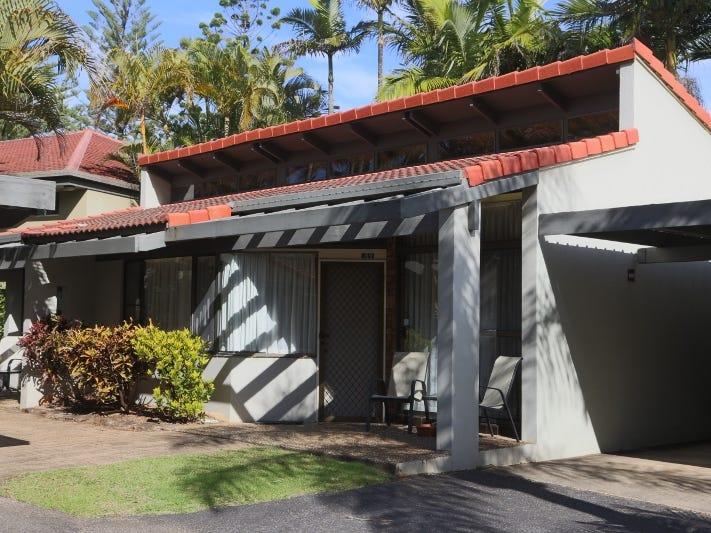 52/169 Nautilus Beachfront Villas & Spa, Sapphire Beach, NSW 2450