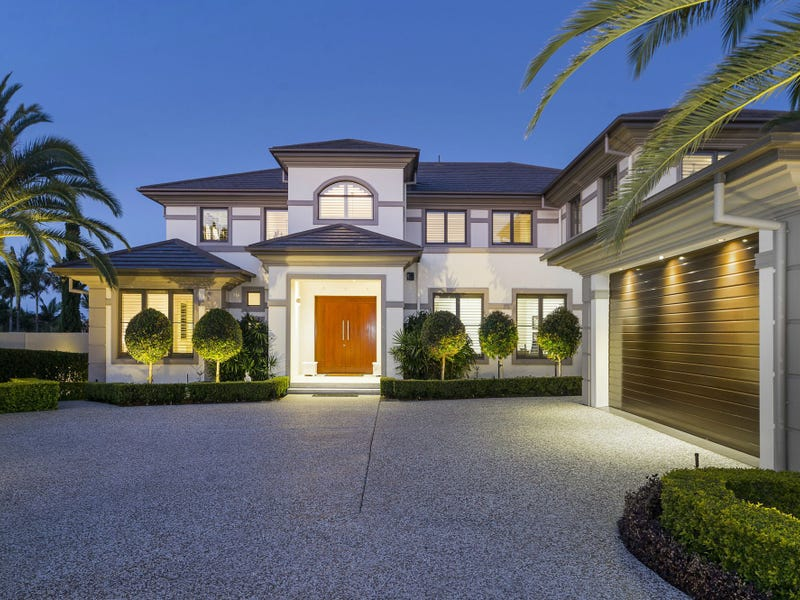 2595 Gracemere Circuit North, Hope Island