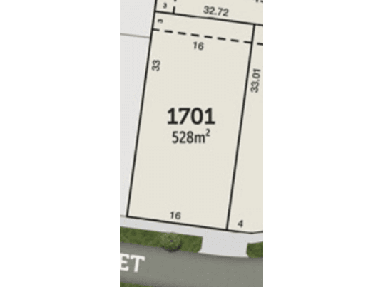 Lot 1701, Azzam Street, Clyde North, Vic 3978