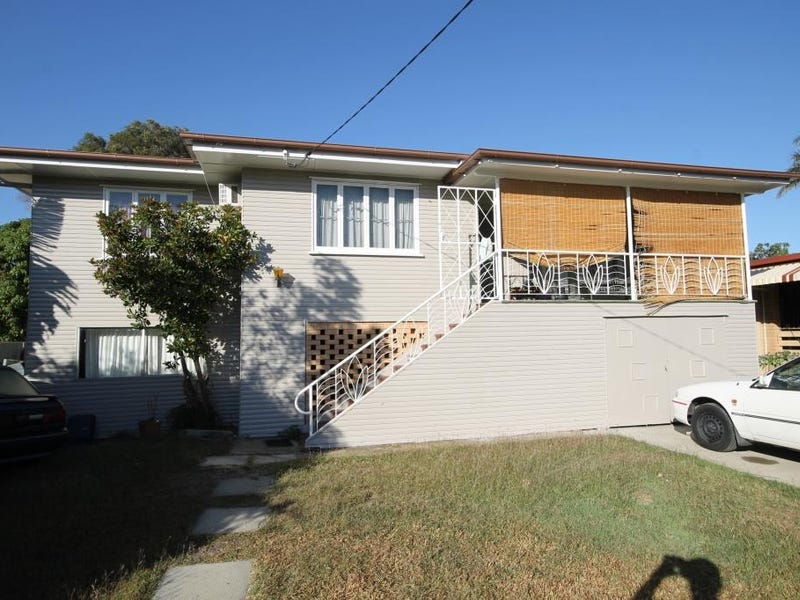 168 PLAHN STREET, Frenchville, Qld 4701
