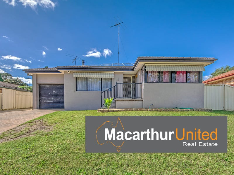 28 Woodhouse Dr, Ambarvale, NSW 2560