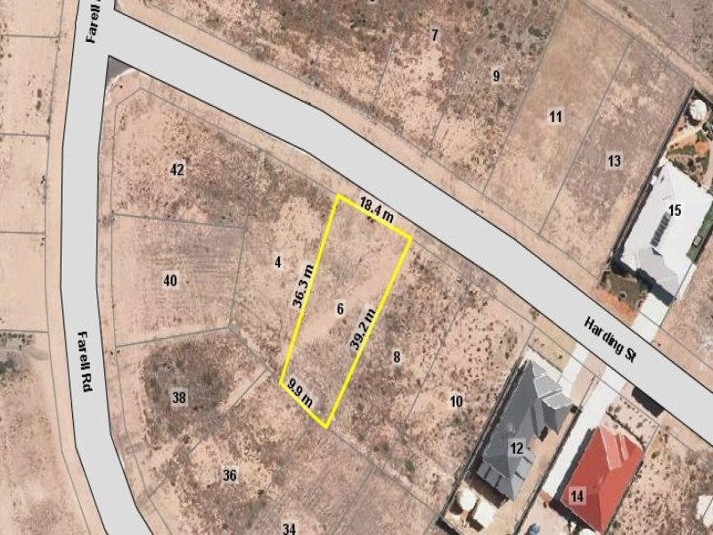 Lot 195, Harding Street, North Beach, SA 5556