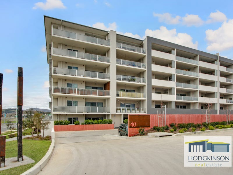 84/40 Philip Hodgins Street, Wright, ACT 2611