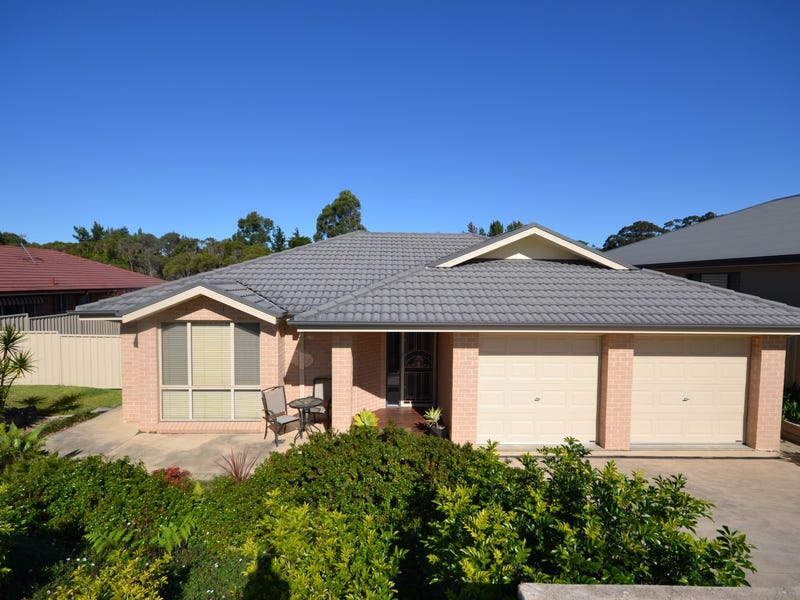 17 Emerald Drive, Meroo Meadow, NSW 2540