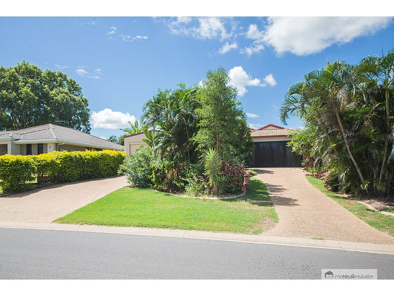 60 McLaughlin Street, Gracemere, Qld 4702