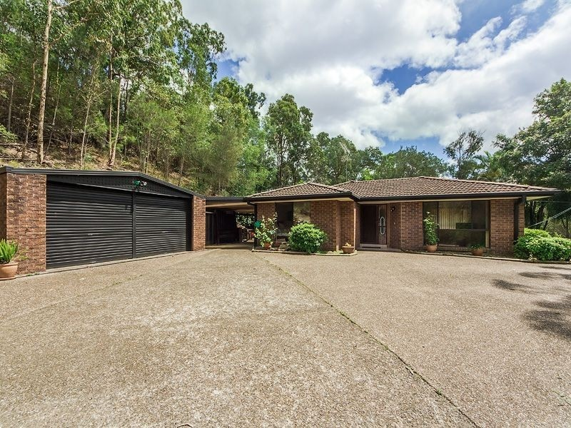 8 Stirling Court, Bonogin, Qld 4213