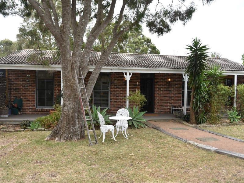 41 ALLOWRIE STREET, Jamberoo, NSW 2533