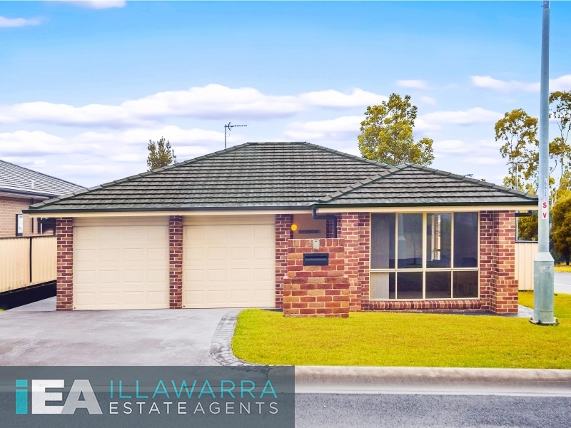 1 Spears Place, Horsley, NSW 2530