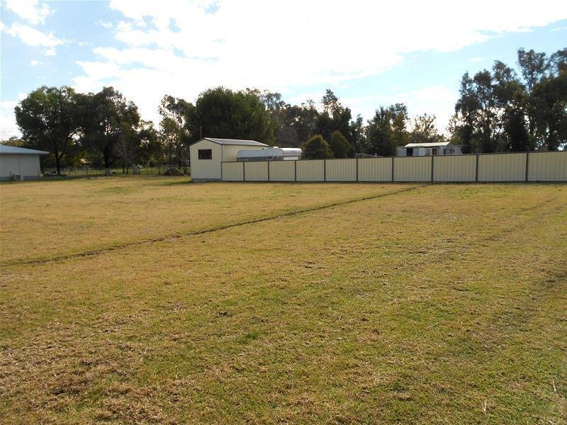 Lot 156, LOT 156 Waddell Street, Wattamondara, NSW 2794