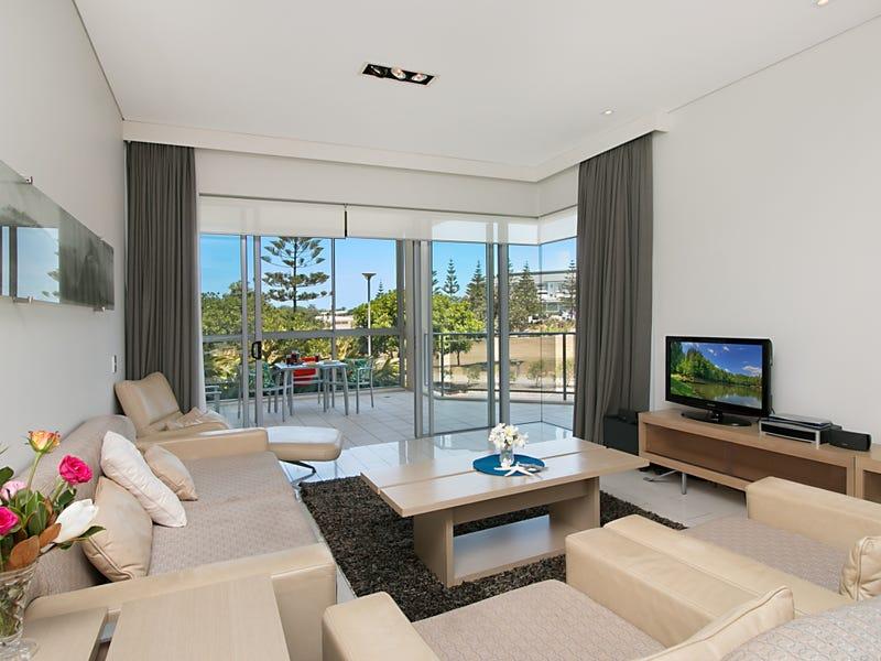 """1112 """"Bale Kingscliff"""" 27-37 Bells Boulevard, Kingscliff, NSW 2487"""