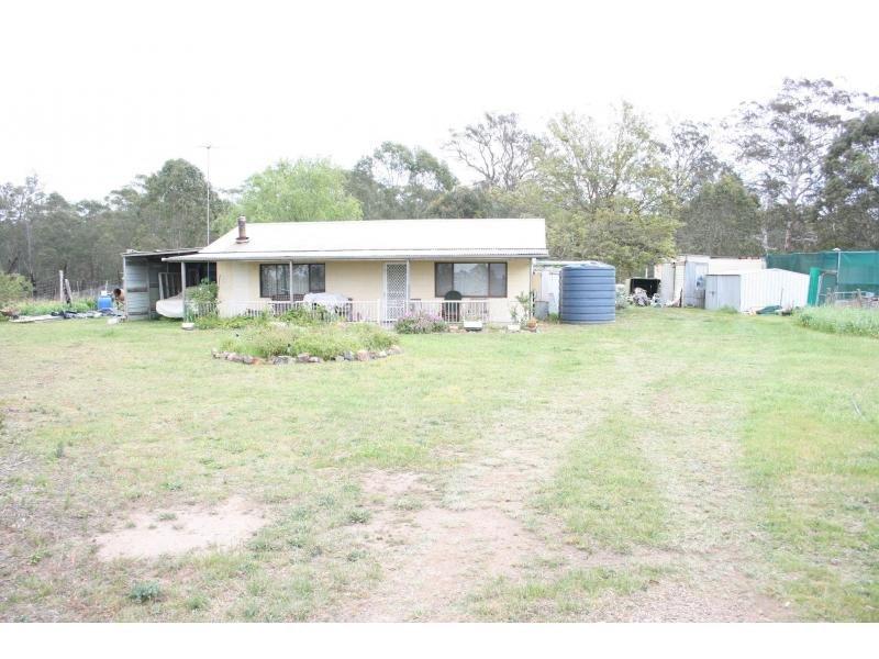 668 Caoura Road, Tallong, NSW 2579