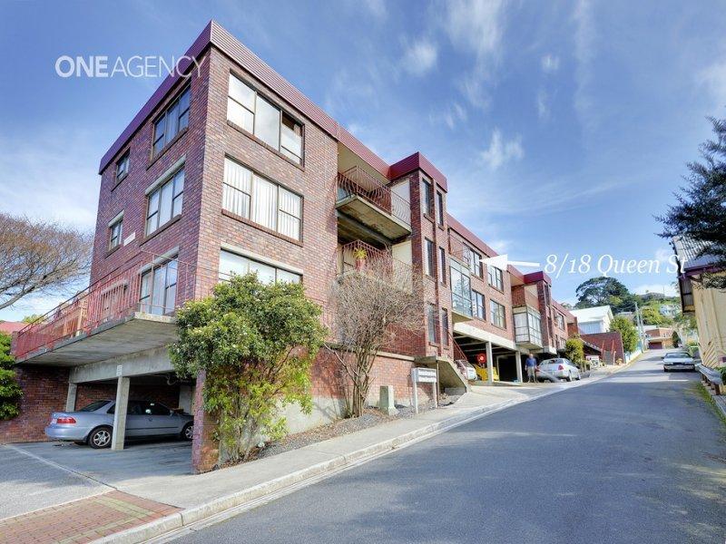 8/18 Queen Street, Burnie, Tas 7320
