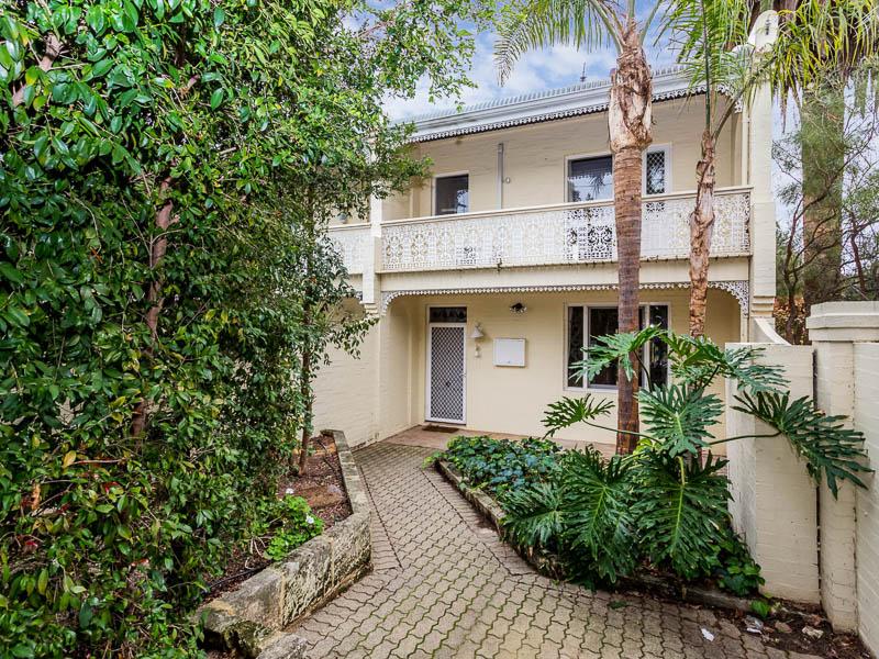 3/101 Palmerston Street, Perth, WA 6000