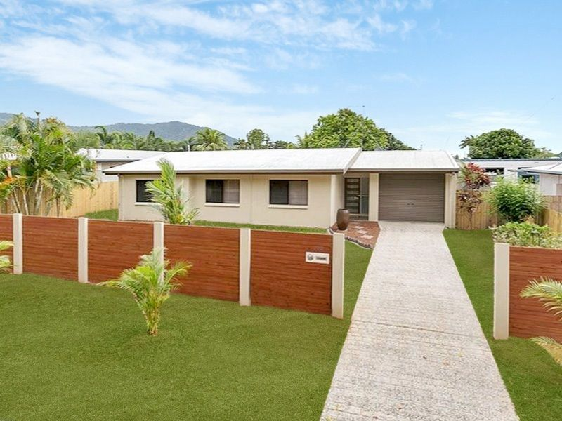 120 Anderson Road, Bayview Heights, Qld 4868