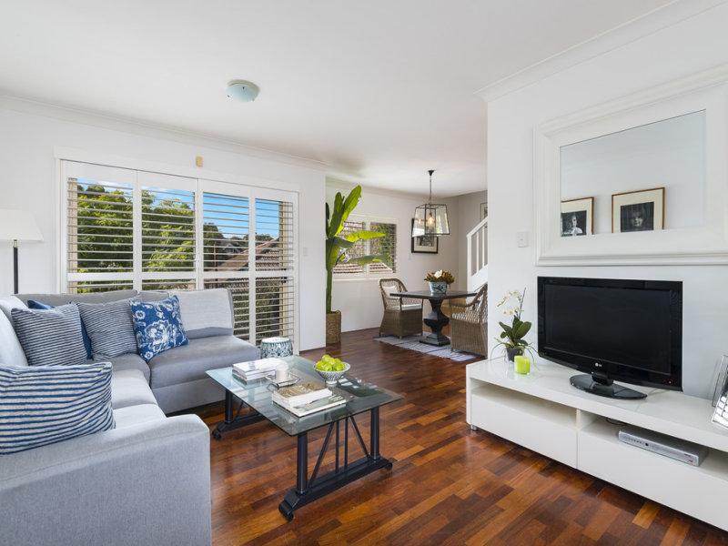 2/19 Olympia Road, Naremburn, NSW 2065