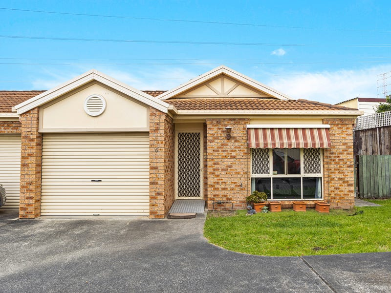 6/4 Macleay Place, Albion Park, NSW 2527