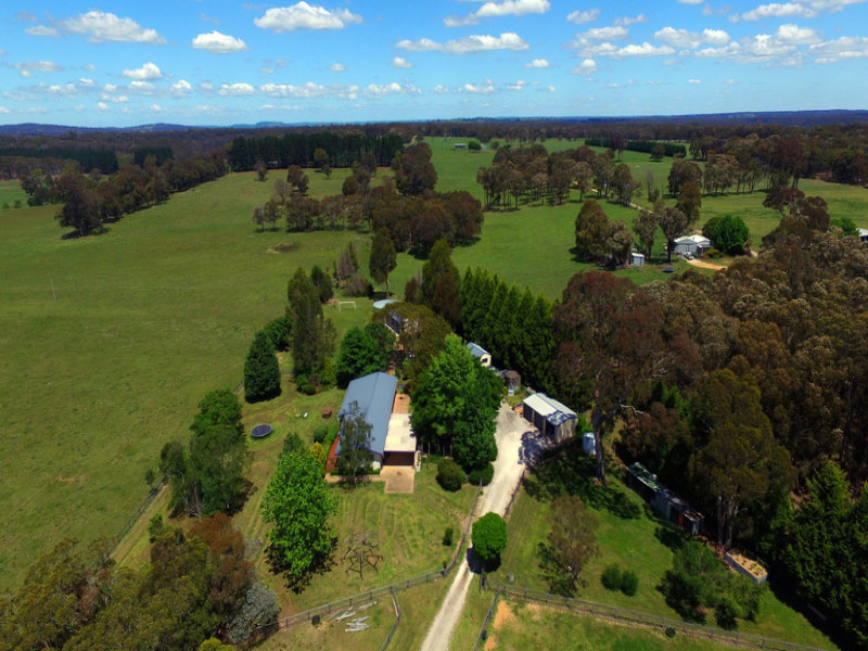 1333 Wombeyan Caves Road, High Range, NSW 2575