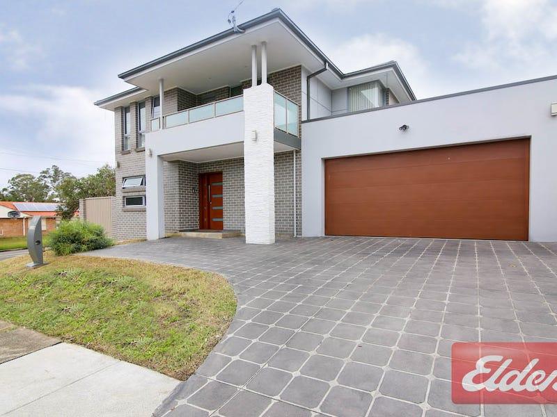 8 Ellam Drive, Seven Hills, NSW 2147