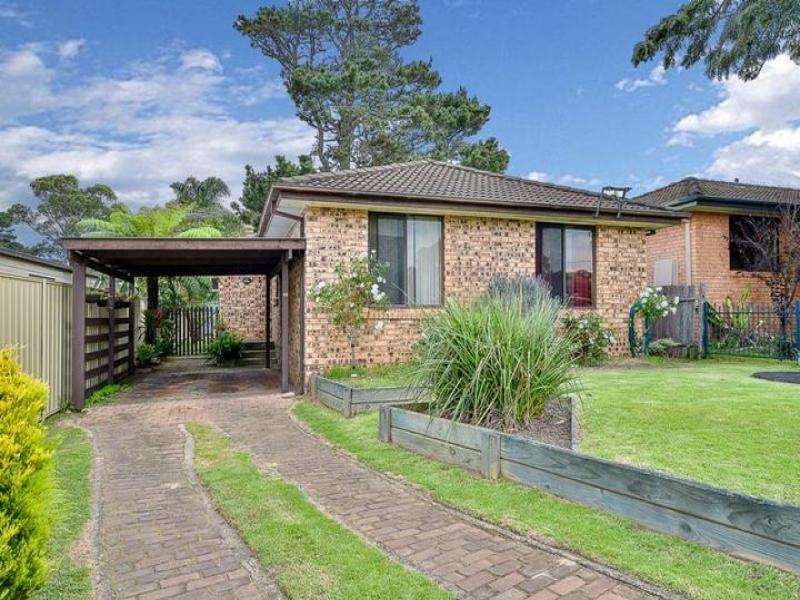 45 Matcham Road, Buxton, NSW 2571
