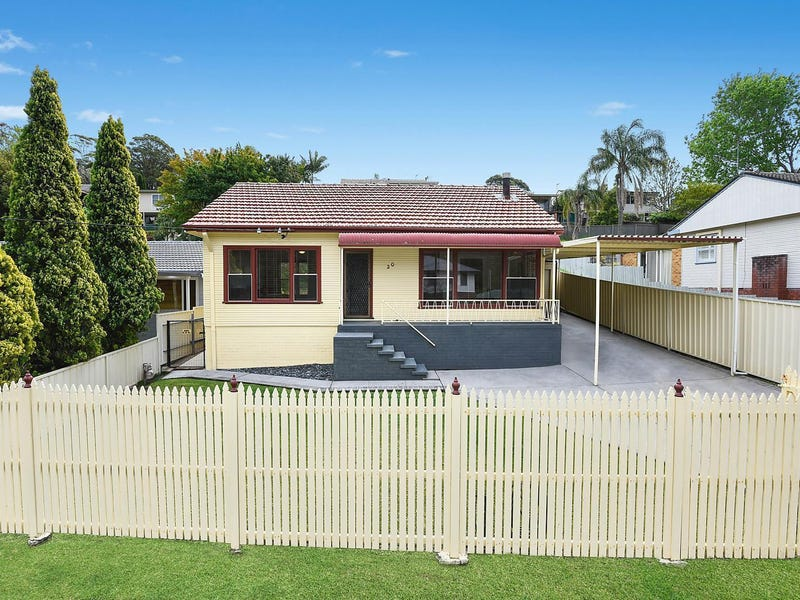20 Kirkdale Drive, Kotara South, NSW 2289