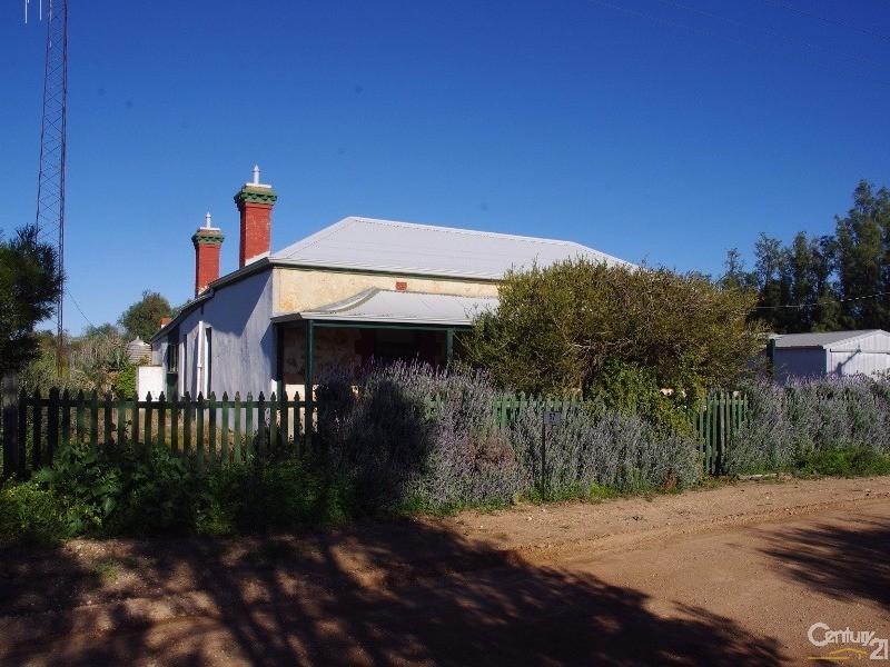 57 Bower Street, Moonta Mines, SA 5558